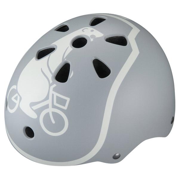 ヘルメット 重い