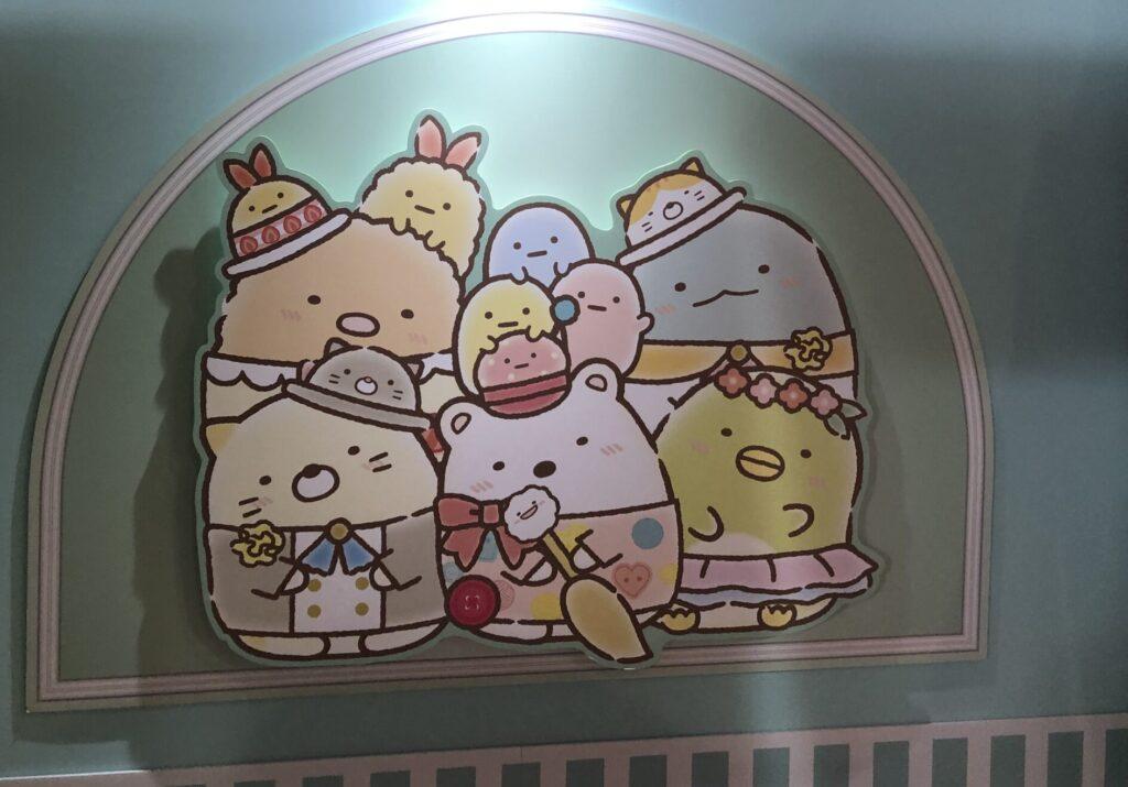 リラすみフェス大阪 会場写真