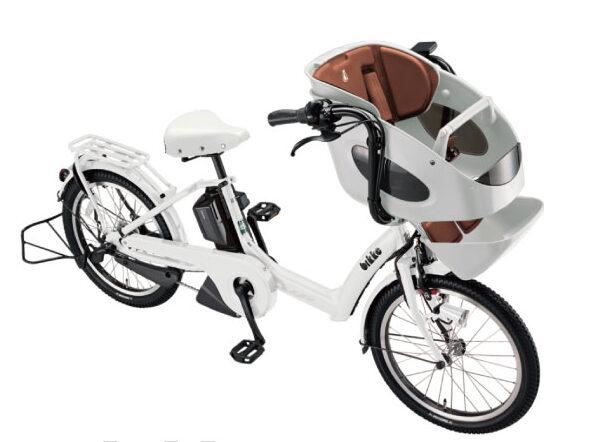 子供自転車嫌 対策
