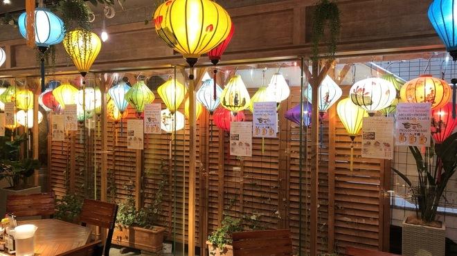ベトナム料理 NONLA 本町店